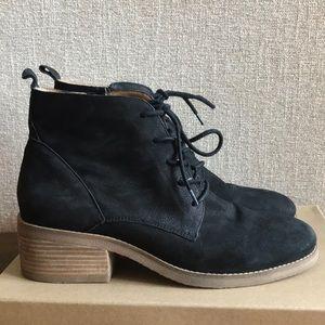 Lucky Brand Tamela Bootie, black